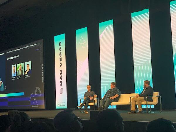 Delivering a Great Customer Experience Requires Great Data- MAU Vegas